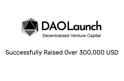 Picture of Funds Raised by DAOLaunch